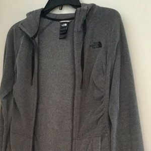 The North Face Jackets & Coats - The North Face Polartec Fleece Hoodie